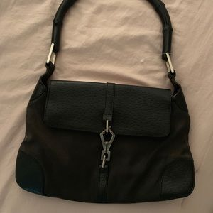 Gucci small bag Auth